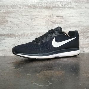 Mens Nike Air Zoom Pegasus 34 Running Shoes SZ 11.